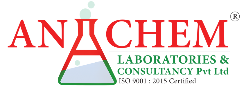 Anachem Laboratories & Consultancy Pvt Ltd Logo